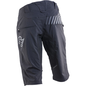 Race Face Stage Shorts Men Black